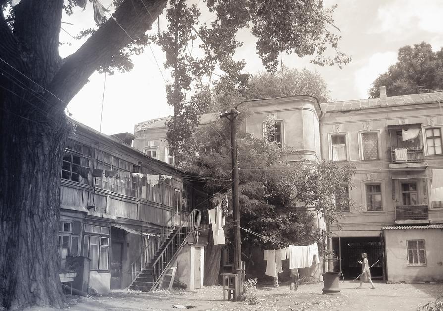 Одесский понт, или блатная культура Одессы