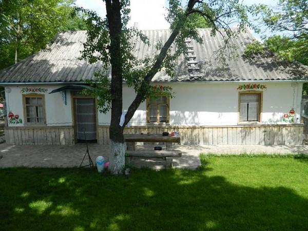 Сельский туризм — «Королевский путь» Украины