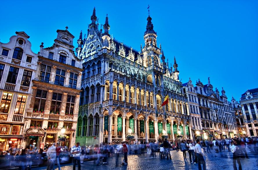 Бельгия — интересные факты, жизнь и история