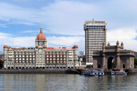 Мумбаи — что за зверь?